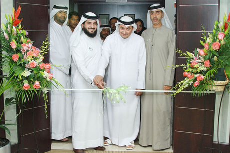 Imdaad launches Isnaad manpower supply services
