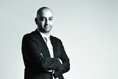 Macro appoints Imran Akram as global fm24 director