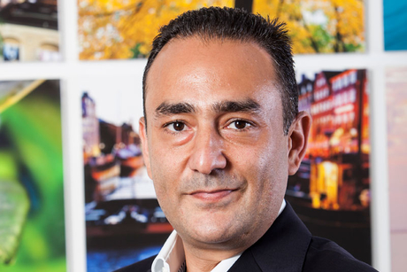 Interview: Issam Khoury decades of drilling