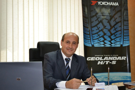 Juma Al Majid plans Yokohama tyre Sharjah showroom