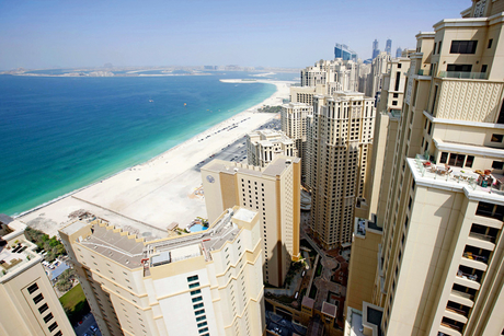 Shams 1 in Dubai ready to hit the market