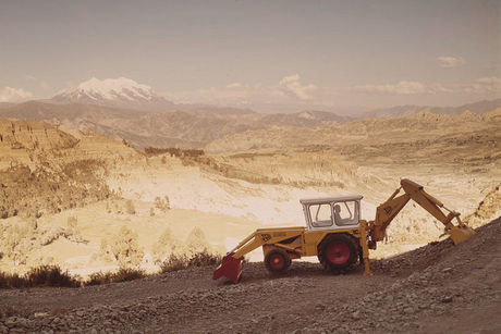The story of JCB: from garage shop to global force