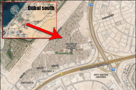 Waitrose is first Al Khail anchor tenant: Nakheel