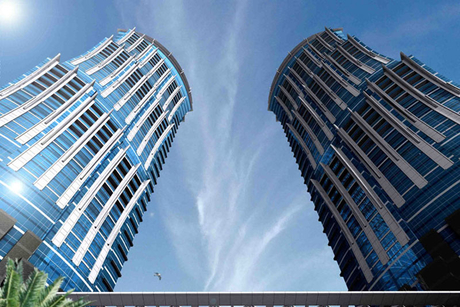 JW Marriott Marquis Hotel Dubai opens second tower