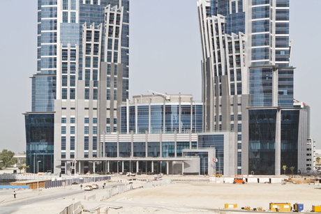 UAE leads MEA hotel construction with 170 projects