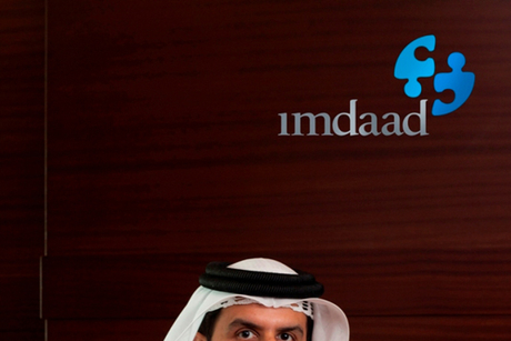 Imdaad recognised for its ActGreen Campaign