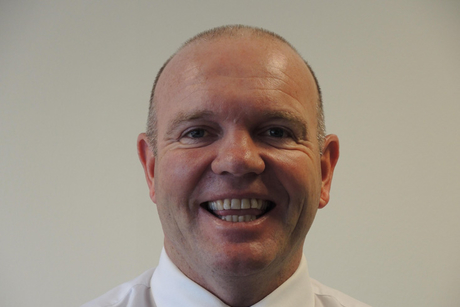 Victaulic appoints Traynor as divisional manager