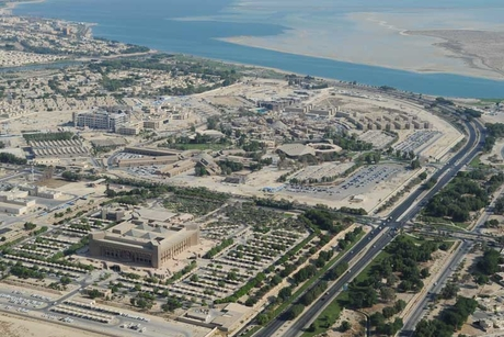 Manazl signs contract for Jubail education project