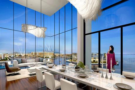 Al Mouj Muscat launches new Juman apartments