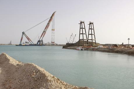 Atkins to advise on building four Saudi cities