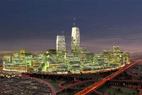 Riyadh's $7.7bn KAFD to see opening delayed