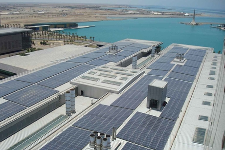 Parsons to construct 1GW solar-to-oil park in Oman