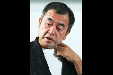 Japanese architect denies copying Hadid's design