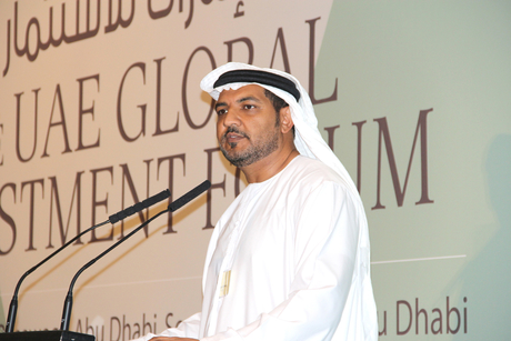 Kizad attends 6th UAE Global Investment Forum