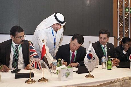 Samsung signs $3.8bn Kuwait clean fuels deal