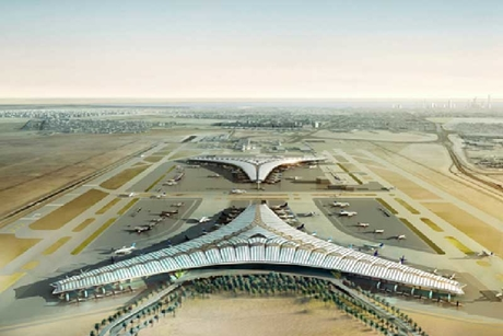 Kuwait may reject $4.8bn airport expansion tenders
