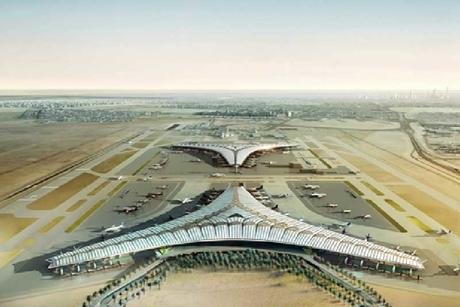 Kharafi National wins $4.8bn Kuwait airport deal