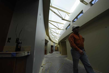 US contractors would consider LEED alternatives