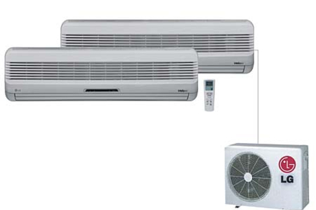 LG air-con division reports 8% rise in Q4 sales