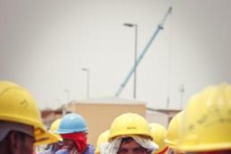 Al Jaber Group celebrates safety milestone