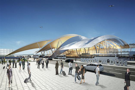 Turkey's Limak to build $236m airport in Russia