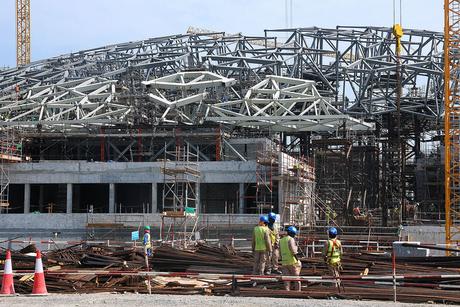 Worker dies at TDIC's Louvre Abu Dhabi site in UAE