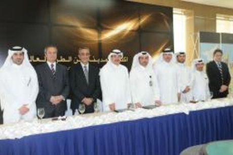 Al Jaber Engineering awarded Lusail City contract