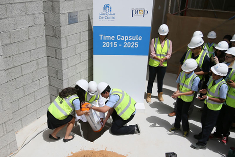 Majid Al Futtaim to open IMPZ mall later this year