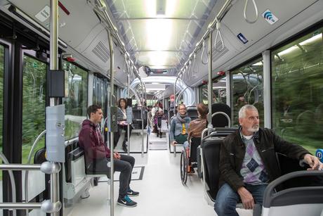 MAN studies explore the future of public transport