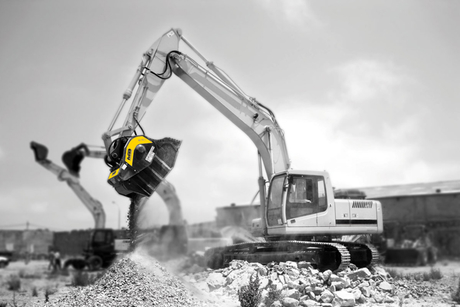 MB Crusher maintaining position as world leader