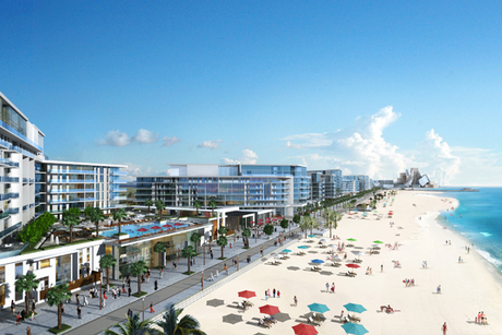 Construction to start on TDIC project in Q1 2015