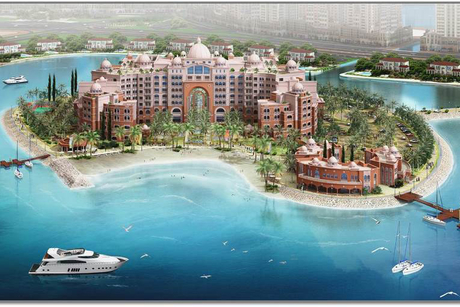 5-star hotel to launch on The Pearl, Qatar