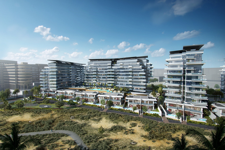 Aldar launches sales for Mayan in Yas Island