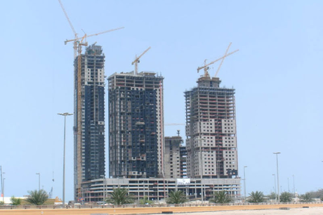 """Contractor """"still not paid"""" for Abu Dhabi project"""