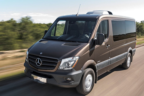 Mercedes clinches Sprinter deal with Muscat Bakery