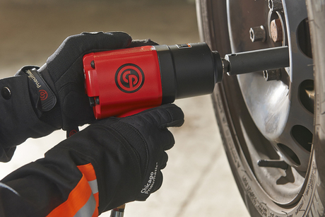 CP launches new range of metal impact wrenches