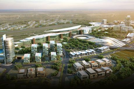 In Pictures: Meydan launches two Dubai projects