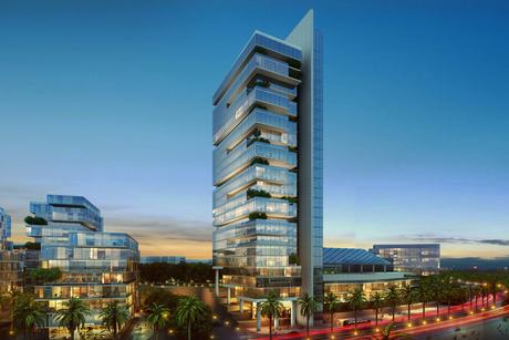 Meydan reveals two massive Dubai projects
