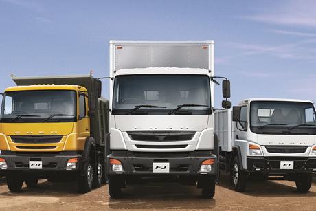Al Habtoor named Mitsubishi Fuso dealer for Saudi