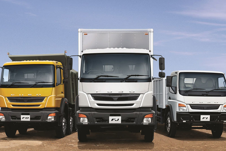 Al Habtoor named Mitsubishi Fuso dealer for Saudi