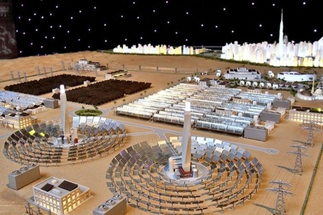 DEWA awards R&D construction contract to Navigant
