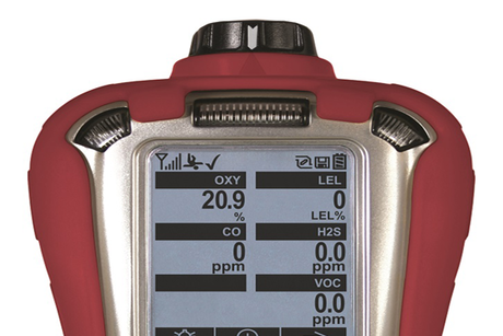 Honeywell launches wireless portable gas monitor