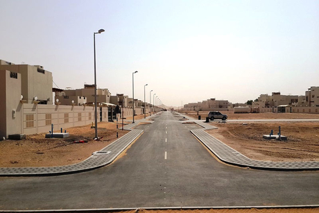 Musanada completes Abu Samra project in Al Ain