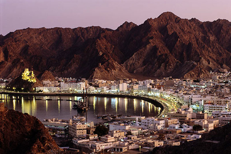 Finance deal signed for five-star hotel in Muscat