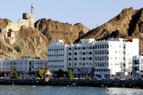 STFA among bidders to build Duqm fishery harbour