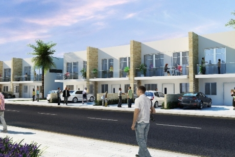 Nakheel's Warsan Village sales off to brisk start