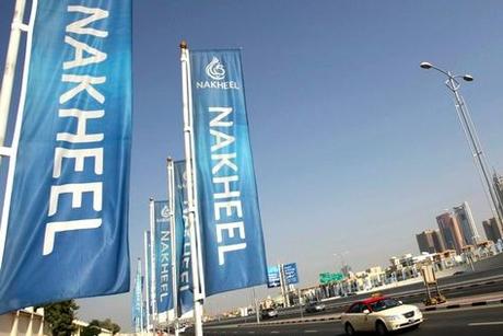 Contract awarded for $326mn Nakheel Mall