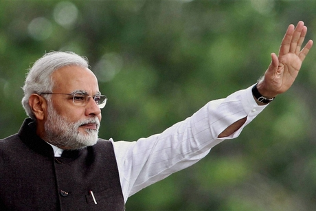 Indian PM Narendra Modi seeks investments from UAE