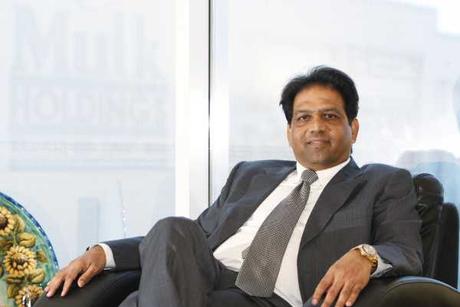 Mulk Holdings reveals expansion plans