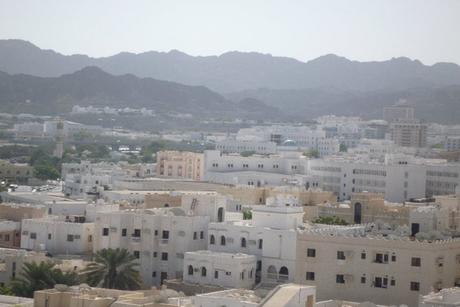 Oman real estate activities hit $8.8bn in Oct 2015
